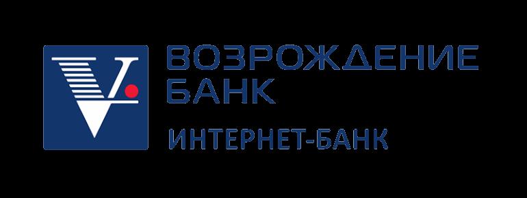 возрождение интернет банк